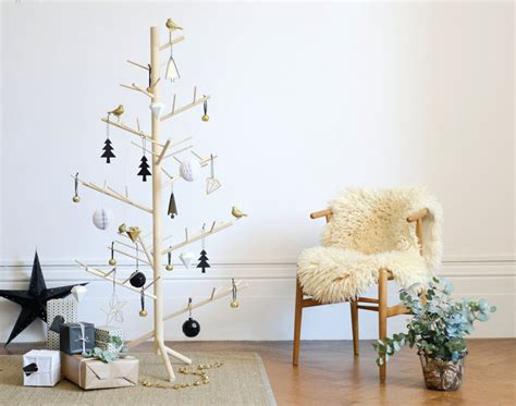 moderner weihnachtsbaum modern decor ideas are all style and chic