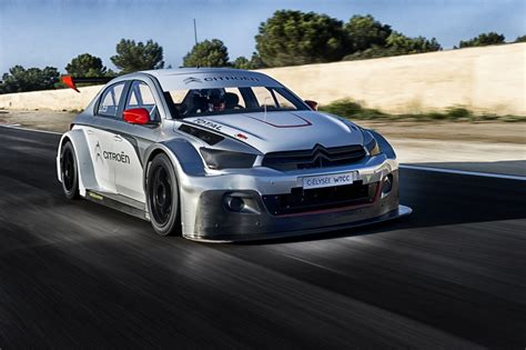 Citroen Racing by Citro 235 N Racing 2014