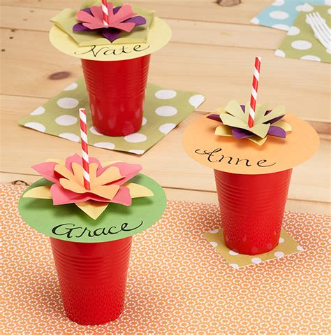 paper cup craft ideas paper crafts for summer cup covers crafts ideas