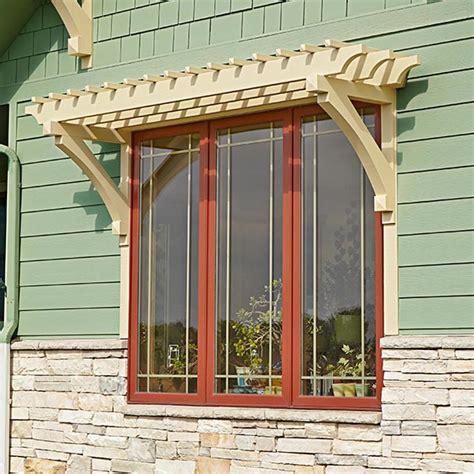 woodworkers windows window or door arbor woodworking plan from wood magazine