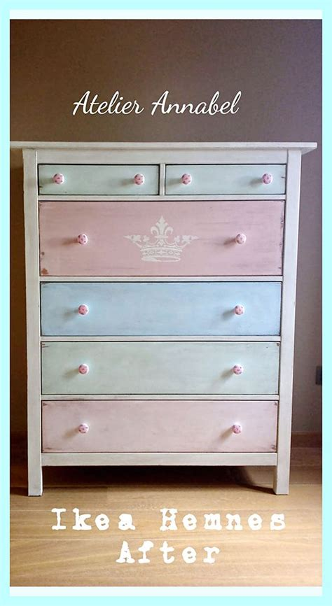 chalk paint sobre muebles ikea 25 best ideas about chalk painted dressers on