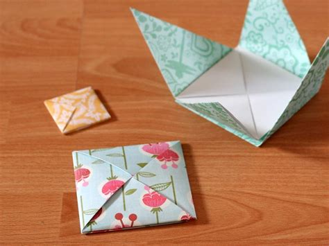 paper origami envelope beautiful origami envelope folding and