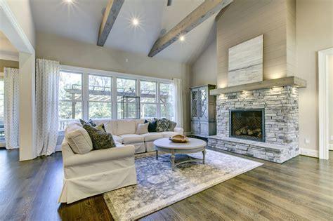 a bost custom homes kitchen the nest family room bost custom homes