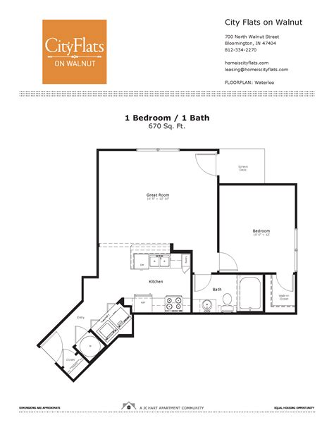 uwaterloo floor plans waterloo floor plan waterloo city flats