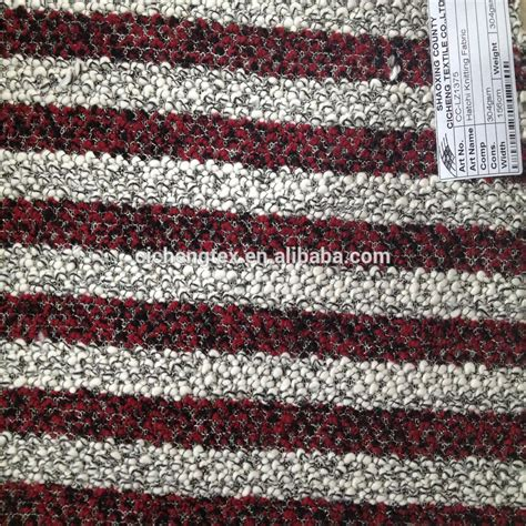 different types of knitted fabrics shaoxing cicheng make to order knit fabrics jersey special