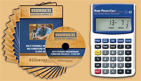 woodworking calculator woodworking furniture 10 dvd set free calculator wwgoa