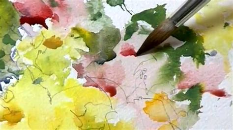painting lessons flowers painting flowers watercolor lessons