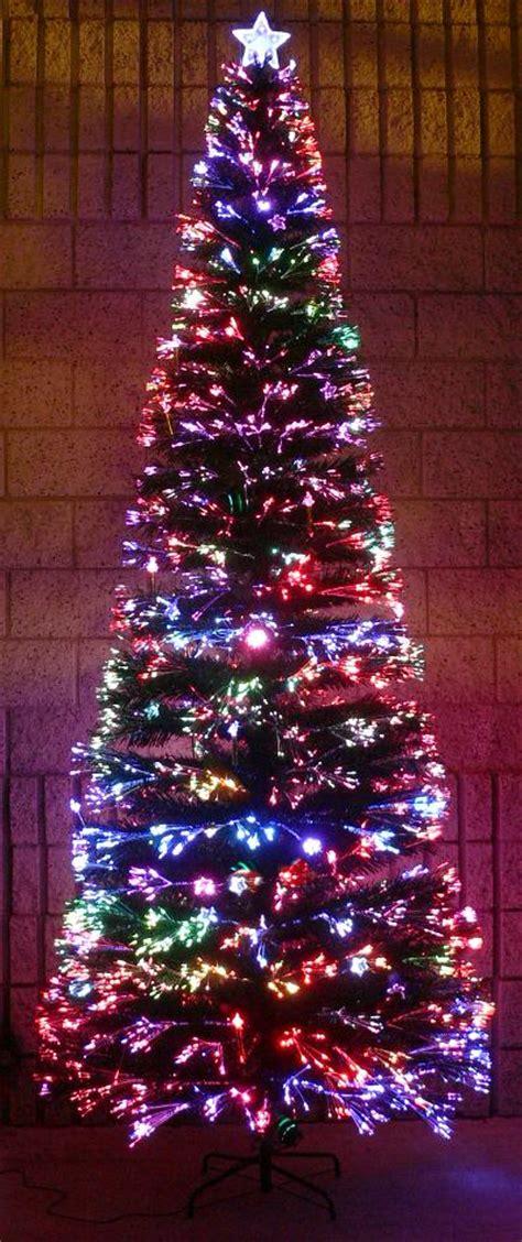 led trees fiber optic fiber optic led tree