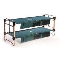 large bunk beds disc o bed o bunk large portable bunk bed with