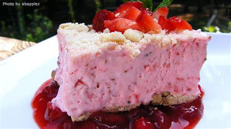 strawberry dessert recipes allrecipes