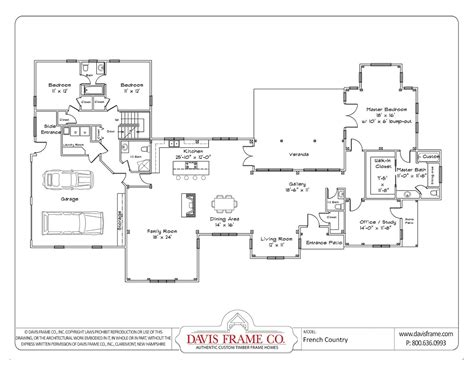 floor plans for one story homes best one story house plans home design and style