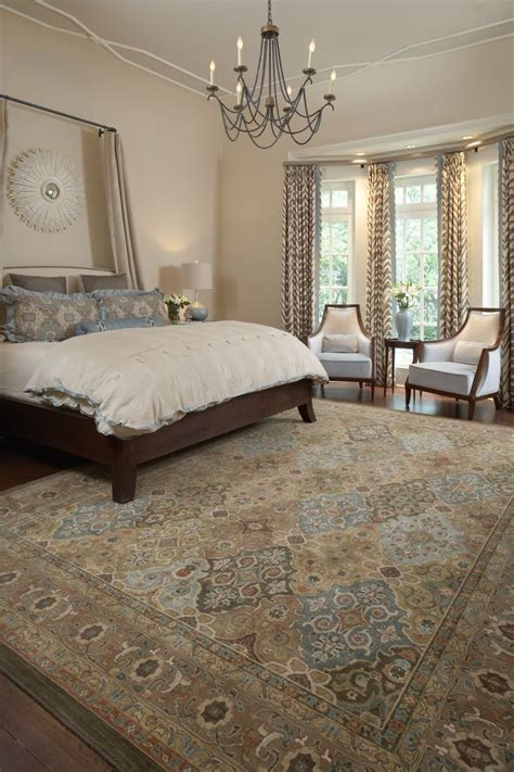 area rugs for bedroom master bedroom suite with area rug interiors that work