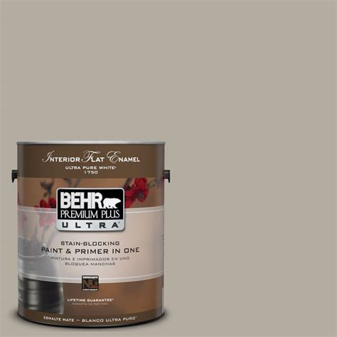 behr paint colors ultra behr premium plus ultra 1 gal ul260 8 taupe