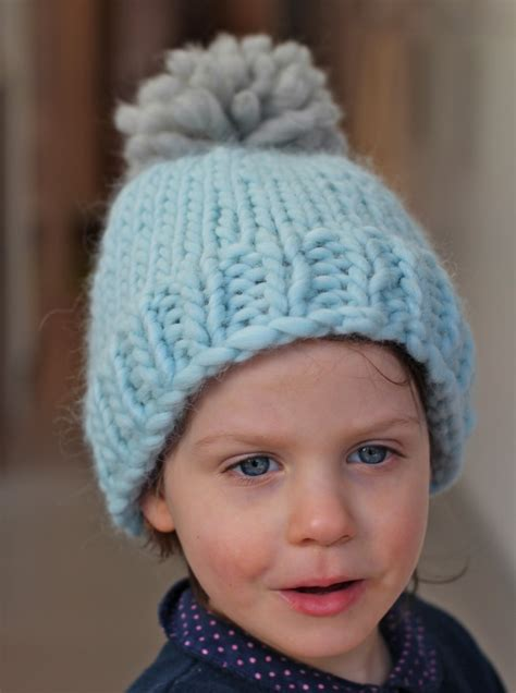 beginner knit hat pattern needles how to knit free easy hat knitting pattern for