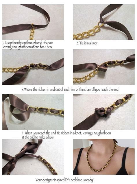 jewelry diy 20 amazing creative easy diy jewelry ideas