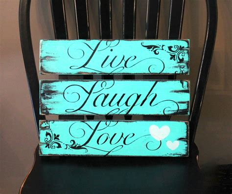 live laugh signs live laugh sign rustic wooden sign distressed shabby