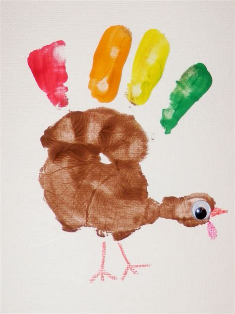 thanksgiving turkey craft for last minute thanksgiving crafts happiest on the block