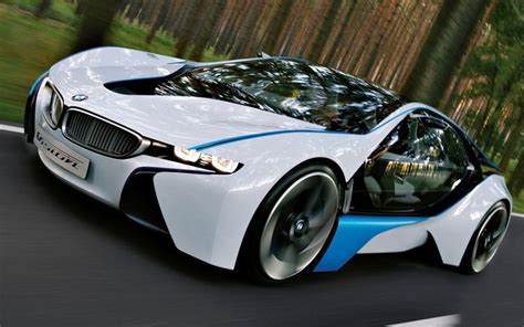 Bmw Electric Sports Car bmw confirms development of hybrid electric sports car