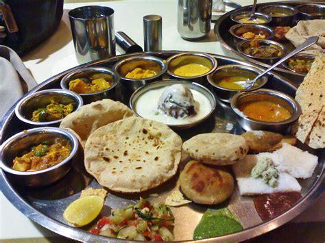 black thali south indian food thali