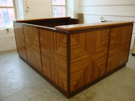 wooden reception desk wooden reception desk conklin office furniture