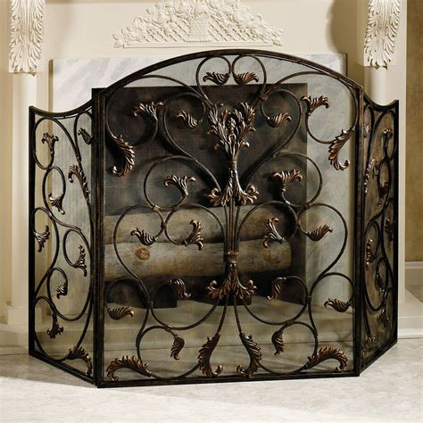 decorative fireplace ideas decorative fireplace screen ideas office and bedroom