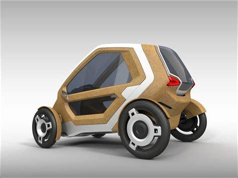 Motor Electric Auto by Vilgard Neues Fahrzeugkonzept Zwischen Fahrrad Und