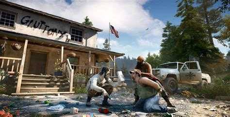 9 must features for far cry 5 ubisoft montreal s far cry 5 offers the canadian developer