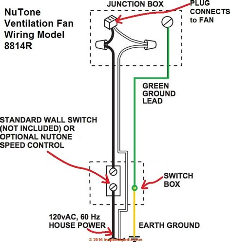 how to install a bathroom fan with a light guide to installing bathroom vent fans