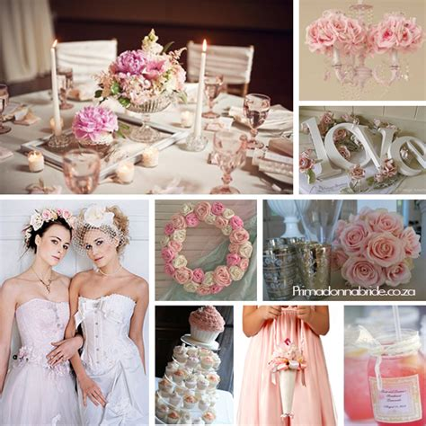 shabby chic weddings shabby chic primadonna
