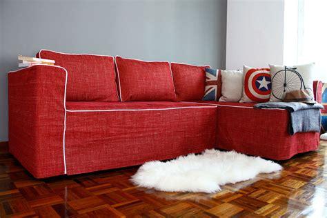 ikea manstad sofa bed rise of the manstad clones friheten moheda lugnvik