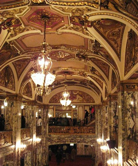 Cadillac 5 Theater by File Cadillac Palace Theatre Interior Jpg Wikimedia Commons