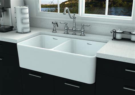 whitehaus sinks kitchen whitehaus whflpln3318 fireclay sink contemporary