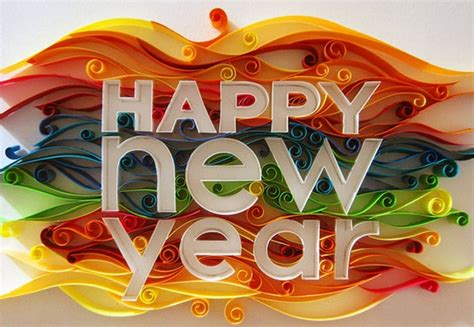 greeting card crafts projects diy happy new year cards creative ideas for seasonal