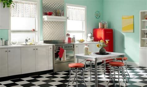 1950s kitchen design will one of these 5 basic layouts be right for your
