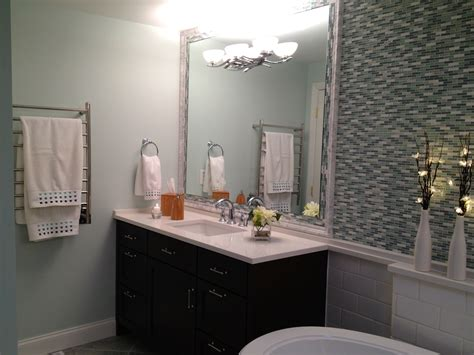 Spa Bathroom Color Schemes by Spa Bathroom Paint Colors