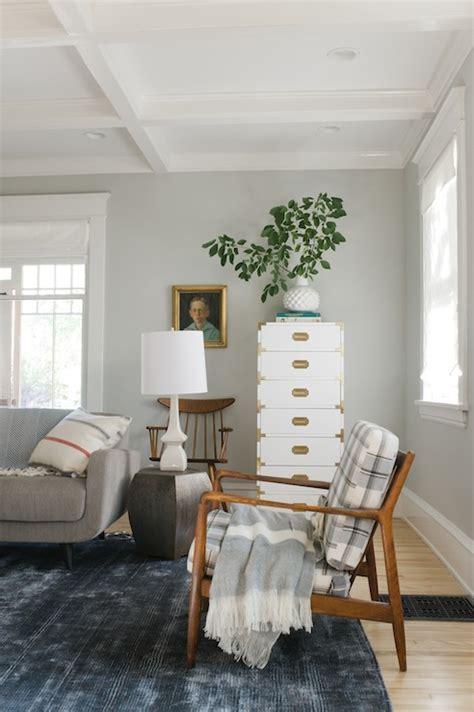 paint colors emily henderson gray paint colors vintage living room sherwin