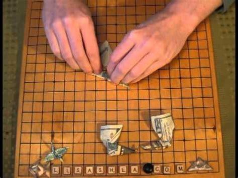 origami boot dollar bill origami money dollar bill boot