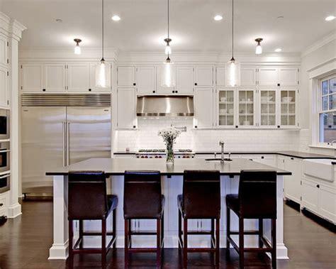 pendant light for kitchen island 20 ideas of pendant lighting for kitchen kitchen island homes innovator