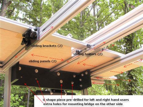 ez one woodworking center eurekazone s new powerbench aims to replace the table saw