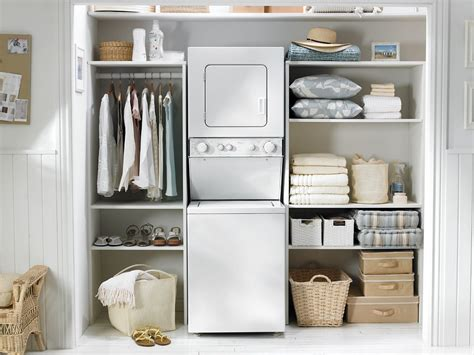 storage ideas for laundry room diy storage ideas for every part of your house