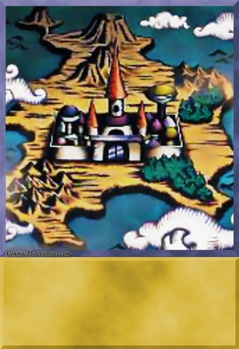 yugioh duelist kingdom the duelist kingdom by alanmac95