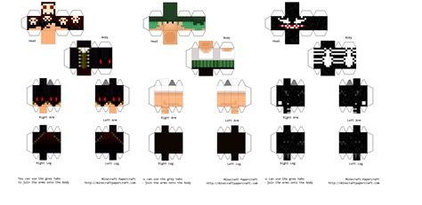 paper craft designs for papercraft youtubers