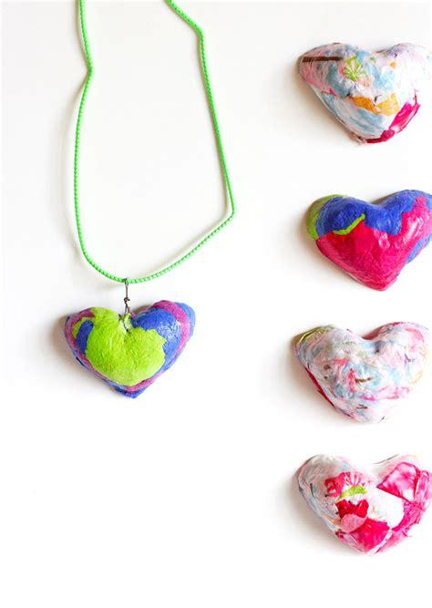 paper pulp craft paper pulp pendants crafts