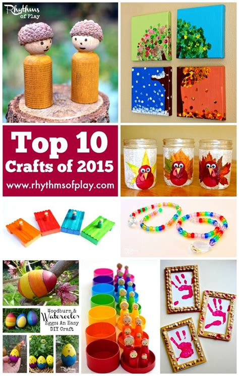 popular crafts top 10 crafts of 2015 crafts the o jays and posts