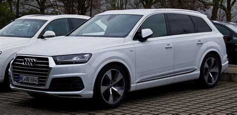Audi Q7 Sline by Audi Q7