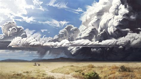 bob ross painting wallpaper 1920x1080 don t who s birthday it is but i painted some clouds