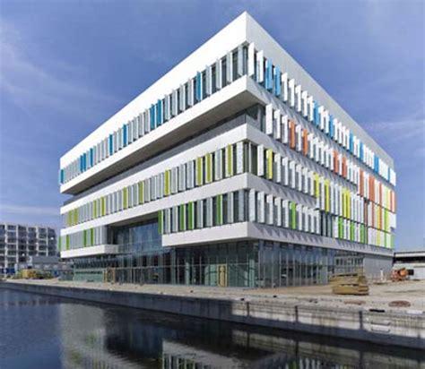 best woodworking schools in the world 15 cool high school college building designs