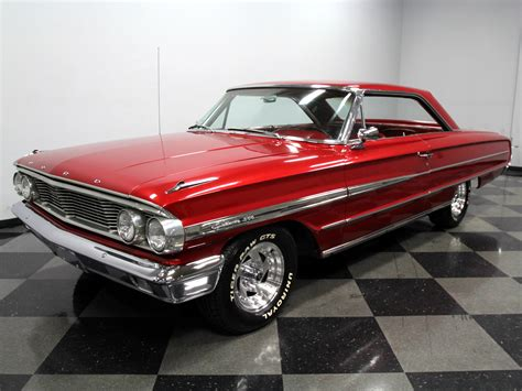 1964 Ford Galaxie For Sale by 1964 Ford Galaxie Streetside Classics The Nation S