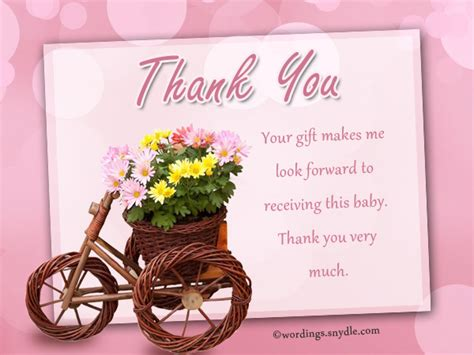 thank you for the gifts thank you note for gift 28 images 8 thank you note for