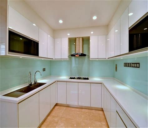 how to set kitchen cabinets high gloss kitchen cabinet whole set design on sale